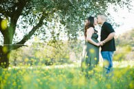 southern California maternity portraits