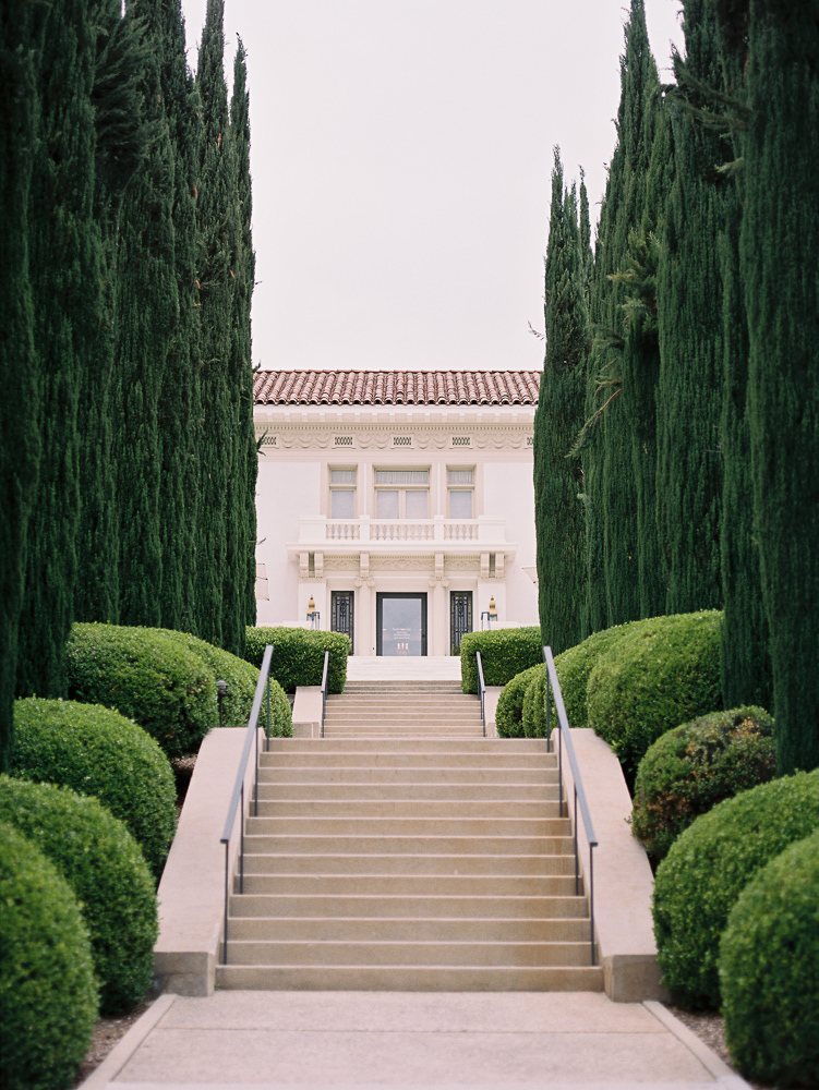 Pasadena Ambassador Mansions And Gardens Wedding Photography 0001