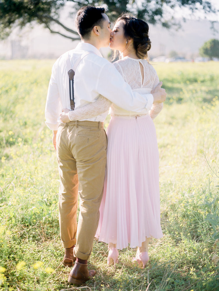 mission san juan capistrano engagement photography-21