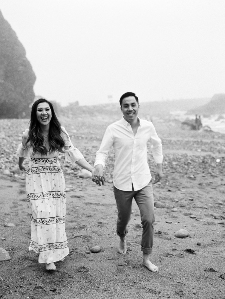 mission san juan capistrano engagement photography-35