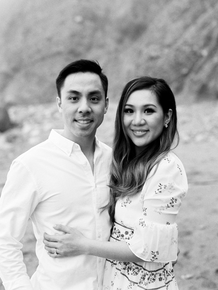 mission san juan capistrano engagement photography-39