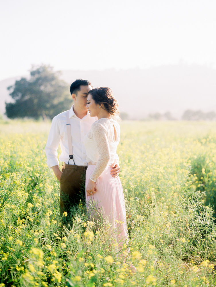 mission san juan capistrano engagement photography-8