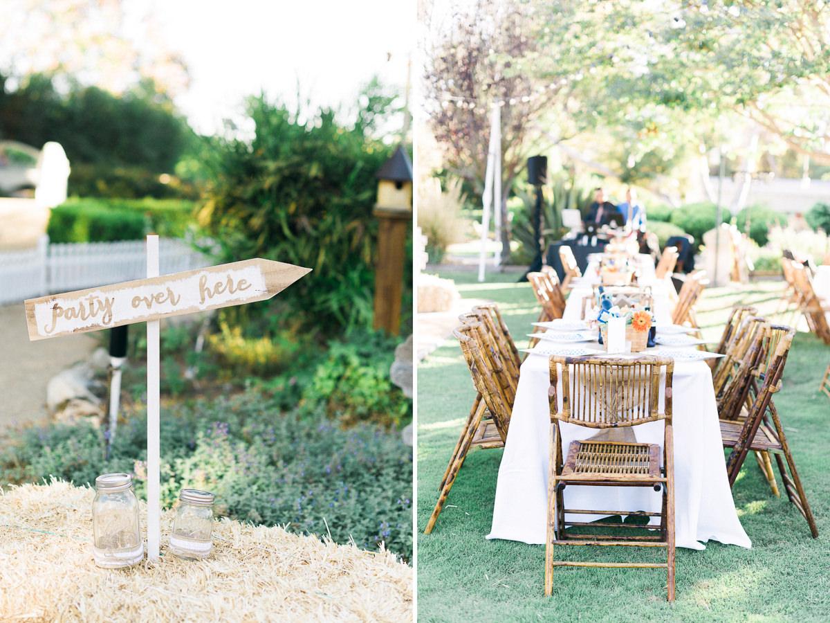 South Coast Botanic Garden Wedding Photography Jeremy Chou