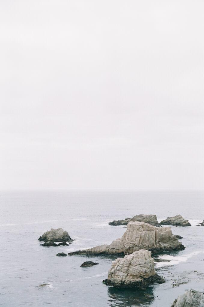 PATRICK & STEPHANIE    MONTEREY, CA - Fotografia de Jeremy Chou 51